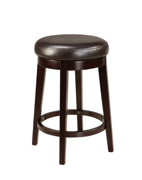 Stool In Pieces by Standard Furniture Smart Stools Stool W Brown