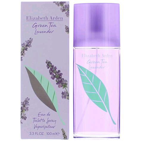 Parfum Original Elizabeth Arden Green Tea Lavender green tea lavender perfume by elizabeth arden 3 3 oz edt spray new ebay