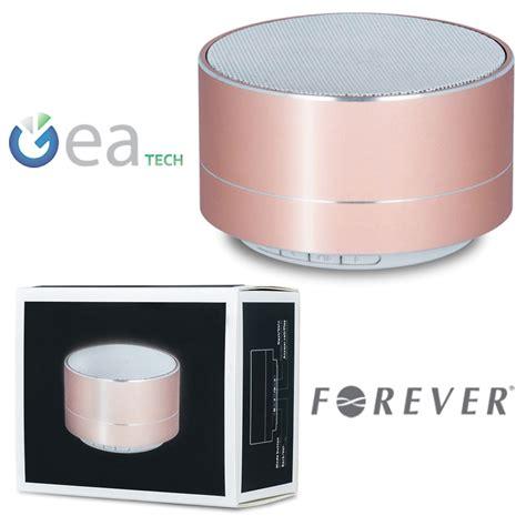 Speaker Bluetooth Sd 100 forever mini cassa portatile speaker bluetooth wireless