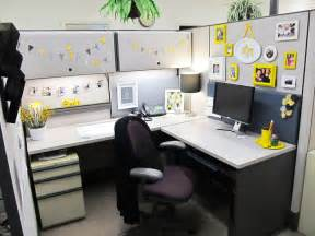 Desk Decoration Ideas 20 Cubicle Decor Ideas To Make Your Office Style Work As