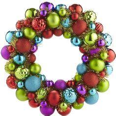 pier one xmas wreaths fall wreath christmas wreath free shipping by judyblank on