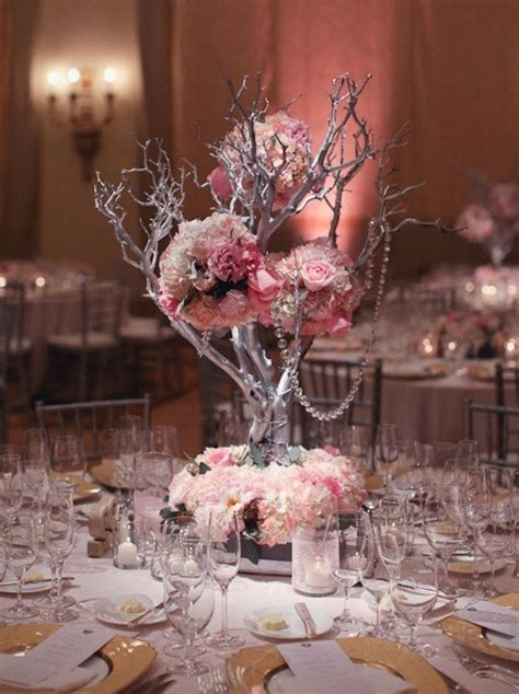 17 Best ideas about Unique Wedding Centerpieces on
