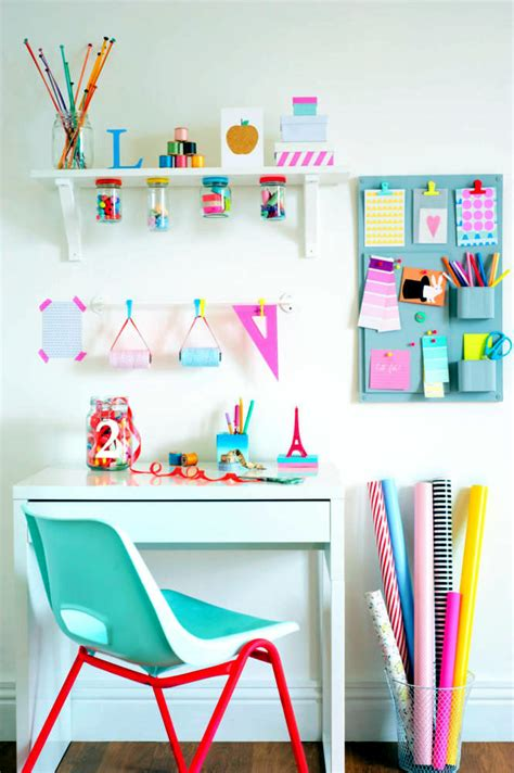 colorful office supplies colorful office supplies decorate your desk with