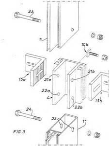 patent ep0586320a1 syst 232 me pour la fixation d un