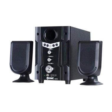 Speaker Aktif Gmc Dan Gambarnya jual daily deals gmc 888d2 multimedia speaker aktif harga kualitas terjamin