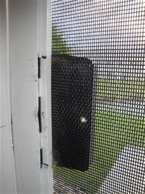 screen door lock trouble screen door locks and latches