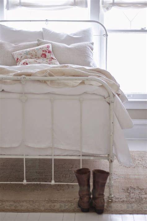 white iron bed frame best 25 white metal bed ideas on white iron