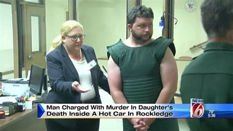 parents charged in childs hot car death ny daily news judge brevard father still charged in baby s hot car death