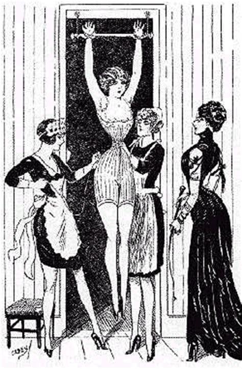 girdle fictional stories corset dave potter s fiction site page 3