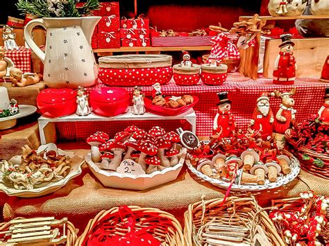 20 photos of german christmas markets travel addicts