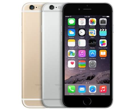 chollo apple iphone 6 libre con m 225 s de 100 euros de descuento s 243 lo hoy blogdechollos