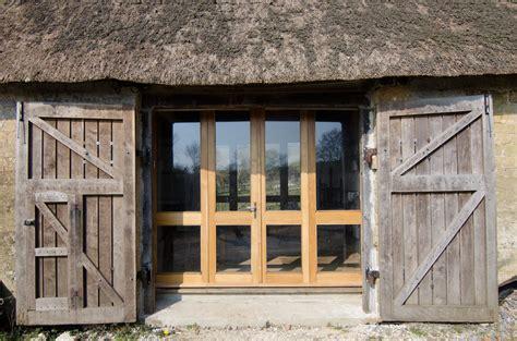 Barn Conversion Doors Chideock Barn Bifold Doors Broadoak Joinery 171 Broadoak Joinery