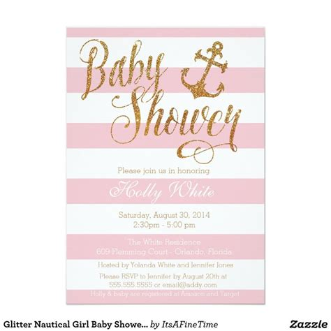 Glitter Baby Shower Theme by Best 25 Glitter Baby Showers Ideas On Baby