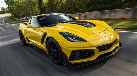 2020 Chevrolet Corvette Z06 by 2020 Chevrolet Corvette Z06 Redesign Price Specs 2020
