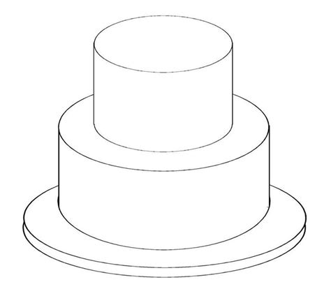 cake template 25 best ideas about cake templates on