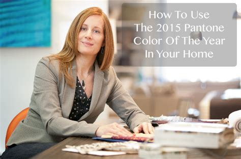 how to use colours in your home according to feng shui how to use the 2015 pantone colour of the year in your