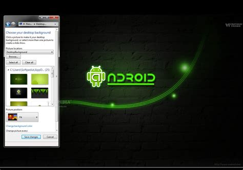 get themes pc android theme download