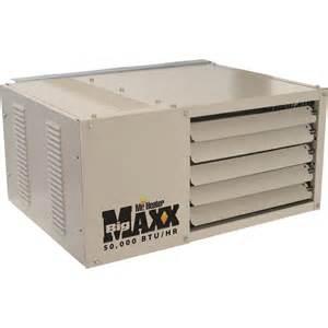 Lennox Garage Heater by Mr Heater Big Maxx Gas Garage Workshop Unit