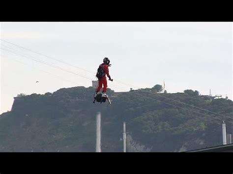 skate volante le skateboard volant c est maintenant science