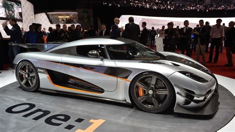 Koenigsegg One For Sale Koenigsegg One 1 Prototype For Sale At Just 6m Autoblog