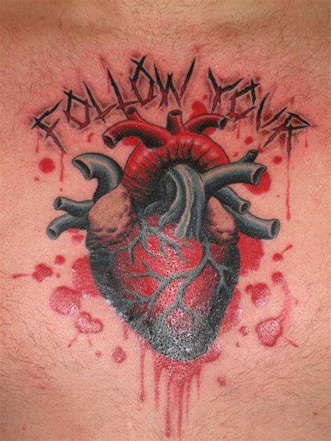 anatomy tattoo designs amazing anatomy tattoos