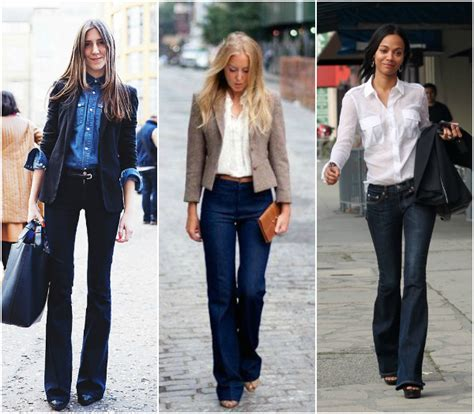 bootcut jean outfits for 2015 women s boot cut jeans for the office casual chic workchic