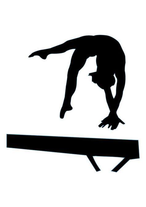 gymnastics clipart free gymnastics clipart pictures clipartix gymnastics