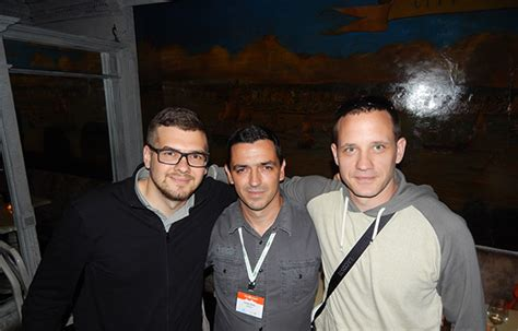 ulysses folk house hrvoje jurisic and filip svetlicic at meet magento new york