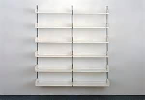Bookshelf System The Most Practical Shelving System From 1960
