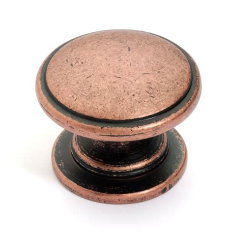 antique copper cabinet hardware knobs 80980 ebay