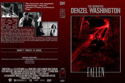 fallen washington film fallen the denzel washington collection