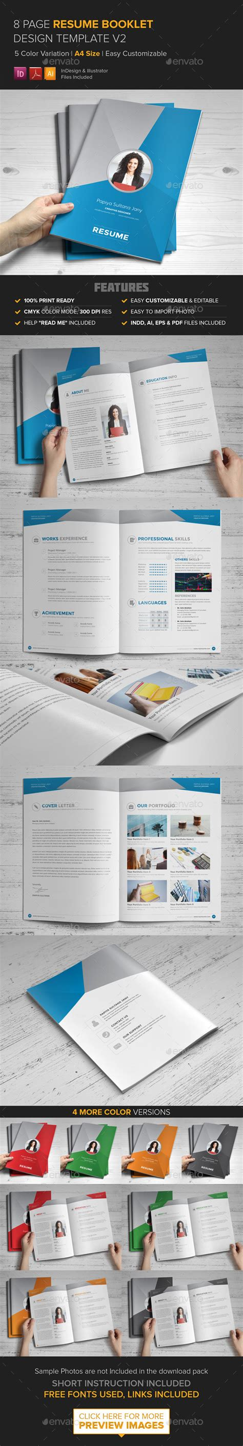 Indesign 8 Page Booklet Template 187 Tinkytyler Org Stock Photos Graphics 8 Page Booklet Template Indesign