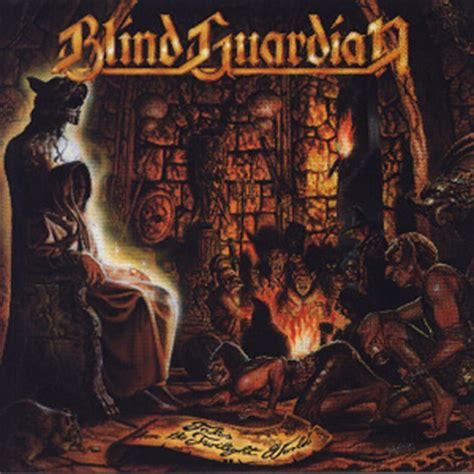 Blind Guardian Lord Of The Rings Lyrics Lord Of The Rings Lyrics Blind Guardian Blind Guardian