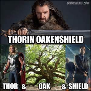 The Hobbit Meme - in celebration of the release of the hobbit the