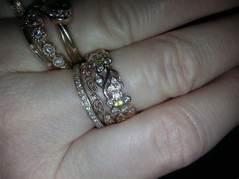 Wedding Rings Avery by Lovely Wedding Rings Avery Wedding