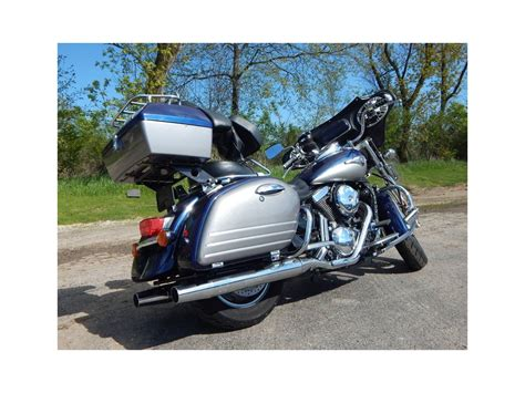Kawasaki Vulcan Nomad by Kawasaki Vulcan 1500 Nomad For Sale Used Motorcycles On