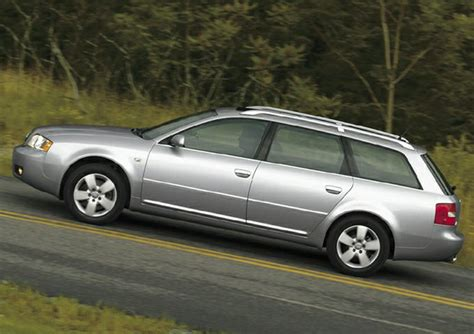 2010 Audi A6 Review by 2011 Audi A6 Reviews Pictures And Prices Us News Best Cars