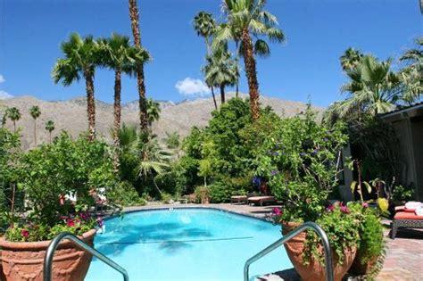 villa royale inn villa royale inn prices hotel reviews palm springs