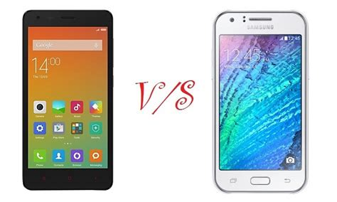 Hp Samsung J1 V harga samsung galaxy j1 ace vs xiaomi redmi 2 spesifikasi