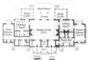 farm blueprints contemporary farm home plans