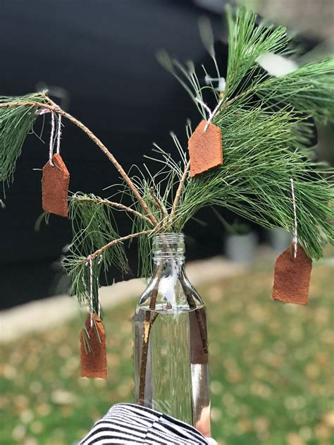 christmas tree has musty smell rustic cinnamon house ornaments that will make your house smell like most lovely things