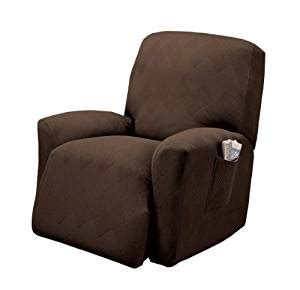 recliner covers at bargain prices buy stretch sensations optic recliner stretch slipcover