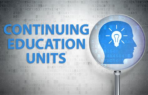 Continuing Education Units (CEU)   IasaGlobal
