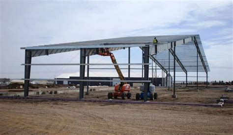 Mba Construction Contract by Energy Construction Project Williston Nd Mba Construction