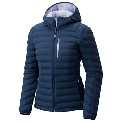 mountain design jacket review mountain hardwear stretchdown hooded jacket down jacket