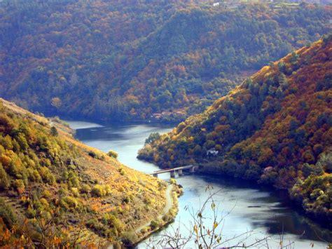 imagenes otoño galicia fotos de aguada fotos de carballedo fotos de pueblos
