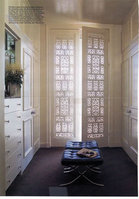 walk in closet door swing love those walk in closet door closet control pinterest