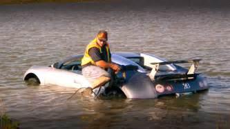 Bugatti Veyron Wreck Top 10 Most Expensive Car Crashes Alternative