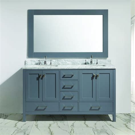 design element bathroom vanities design element 72 quot sink bathroom vanity
