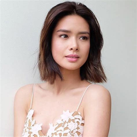 pfilipina actress with short hair 145 best filipina beauties images on pinterest